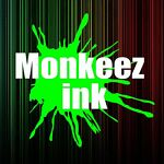 Monkeez Ink