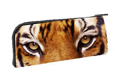 Pencil / Biro Case Free Standing - Tiger : Also many other Designs available
