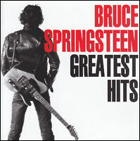 BRUCE SPRINGSTEEN - GREATEST HITS CD ~ BORN IN THE USA~THE RIVER~TO RUN ++ *NEW*