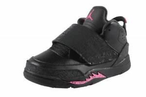 Jordan Son of GT Toddler Black/Hyper Pink Anthracite 881565-009