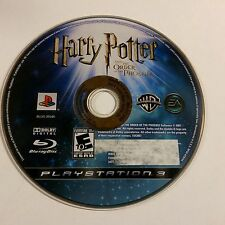 HARRY POTTER AND THE ORDER OF THE PHOENIX (PS3 GAME) (DISC ONLY) 1515