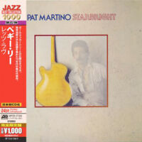 Pat Martino : Starbright CD Import (2014) ***NEW*** FREE Shipping, Save £s