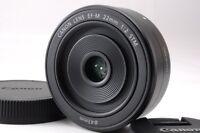 Canon EF-M 22 mm F/2.0 STM Objektiv für eos m m1 m2 m3 m5 m6 m10