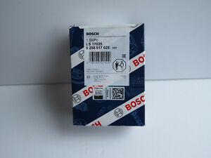 "Brand New Bosch LS 17025 LAMBDA SENSOR LSU 4.9 OEM 36"" Ford Chevy Toyota Honda"