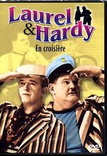 DVD - EN CROISIERE - Laurel & Hardy