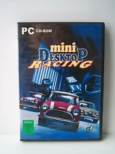 MINI DESKTOP RACING [gioco pc]