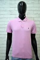 Polo Maglia Uomo JECKERSON Taglia S Camicia Shirt Manica Corta Herrenhemd