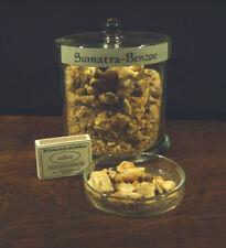 Sumatra - Benzoe Benzoeharz (Styrax benzoin) 20gr