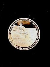 2005-S 5C Ocean View Western Waters DC (Proof) Nickel US Collectible Coin