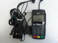 Ingenico Ict220 V3 Credit Card Terminal with Chip Reader *As Is (9606-3 B)