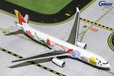 Gemini Jets 1:400 TAP - Air Portugal Airbus A330-300 'Portugal Stopover' CS-TOW