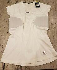Nwt Men'S Nike Pro Hyperstrong Series Football Shirt 806900 100 Size 2Xl