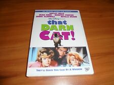 That Darn Cat (DVD, Full Frame 2005) Hayley Mills, Dean Jones Disney NEW