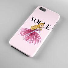 Fundas mate de color principal rosa para teléfonos móviles y PDAs