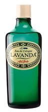 400ml Ach. Brito Portugal Eau de Cologne Lavanda Men's Perfume Lavender & Citrus