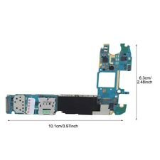 Scheda Madre Motherboard Mainboard Per Samsung Galaxy S6 G920F SM-G920F 32GB