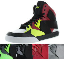 14a4d667b026 adidas Leather Basketball Shoes for Men