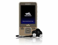 Walkman Sony NWZ-A728 8GB Negro