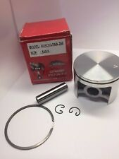 PISTON KIT FITS STIHL 038 MAGNUM, 52MM, # 1119-030-2002, VERY HIGH QUALITY, NEW