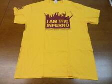 Arizona State University Sun Devils Inferno Student Section Shirt Large L