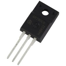 IPA60R190C6 Infineon MOSFET CoolMOS™ 600V 20,2A 34W 0,19R 6R190C6 856234