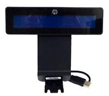 HP RP9 2X20 LCD Inferior MT Con Brazo Nuevo M7E25AV 822979-001 825080-001