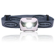 MoDo-king MT-803 LED Headlamps Head Torch For Outdoor Camping Hiking