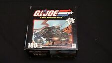 Unopened G.I. Joe Puzzle from 2002