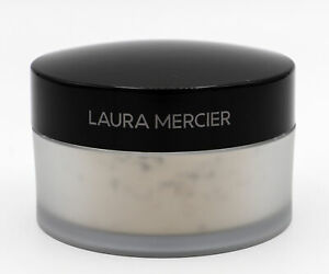 Laura Mercier Translucent Loose Setting Powder 29g Translucent - NEW Damaged Box