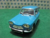 Vintage  -  CITROEN  AMI 8 break  1979   -  1/43  Universal hobbies