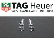 New Authentic Tag Heuer Nose Pads Soft Silicone Plug In Eyeglasses Frame