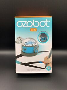 New SEALED Ozobot Bit Starter Pack Programmable Robot Toy