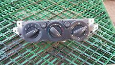 2008 FORD FOCUS HEATER CONTROL PANEL WITH AIR CON 7M5T19980BA