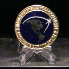 Defense Advocacy Defence (Riki M. Ellison) Award Challenge Coin