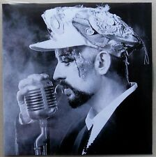 BOY GEORGE * NICE AND SLOW * UK 2 TRK PROMO * HTF! * THIS IS WHAT I DO