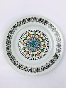 Kathie Winkle Roulette Side Plate