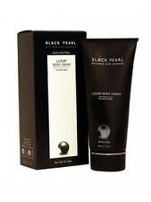 Dead Sea Of Spa Black Pearl Luxury Body Cream 200ml FREE SHIPPING
