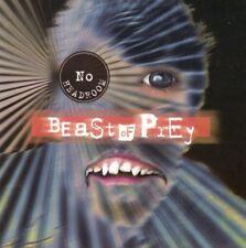 Beast of Prey - No headroom - CD -