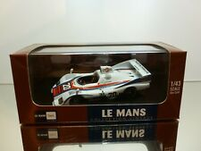 IXO MODELS PORSCHE 936 320 LE MANS 76- ICKX + v LENNEP -1:43 - EXCELLENT IN BOX