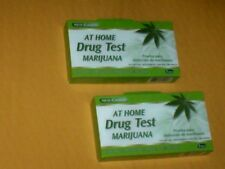 **** MARIJUANA DRUG TEST'S  **** (2) TESTS PER DEAL AT A  GREAT PRICE !!
