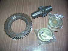 Multicar M22 Hinterachse Differenzial Stirnrad Vorgelegewelle Lager neu