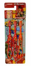 Disney Toy story Toothbrush (3-5 years old) 3 pieces