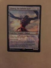 NM Ulamog, the Infinite Gyre/English/MTG/Magic the Gathering/