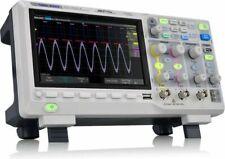 SIGLENT SDS1202X-E 200MHz Dual Channel Digital Oscilloscope - Grey