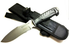 Survival knife Russian Machette, Russian spetsnaz, Powerful Wave