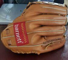Maillot trikot shirt jersey mlb baseball gant glove barnett jl03 size 12 JL 03