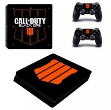 Call Of Duty Black Ops 4 Ps4 Skin