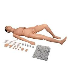 66fit™ Male Patient Care Manikin