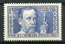 PROMO / STAMP / TIMBRE FRANCE NEUF N° 333 ** LOUIS PASTEUR COTE 47 €