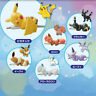 1PC Pokemon Bite USB Cable Protector For iPhone Android Pikachu Eevee Cute